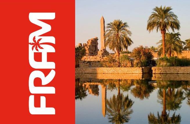 Le tour-opérateur propose cette année deux Framissima : le Bateau Lady Carol 5* et le Framissima Continental Hurghada 5* - DR