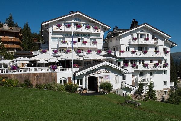 Lavorel fait l'acquisition de 2 hôtels (4 et 5 étoiles) - Crédit photo : Chabichou
