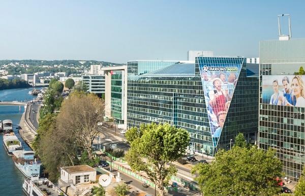 Les locaux de la FDJ accueilleront la première promotion de la plate-forme qui doit plancher sur l'expérience client omnicanale - Crédit photo : Paris&Co