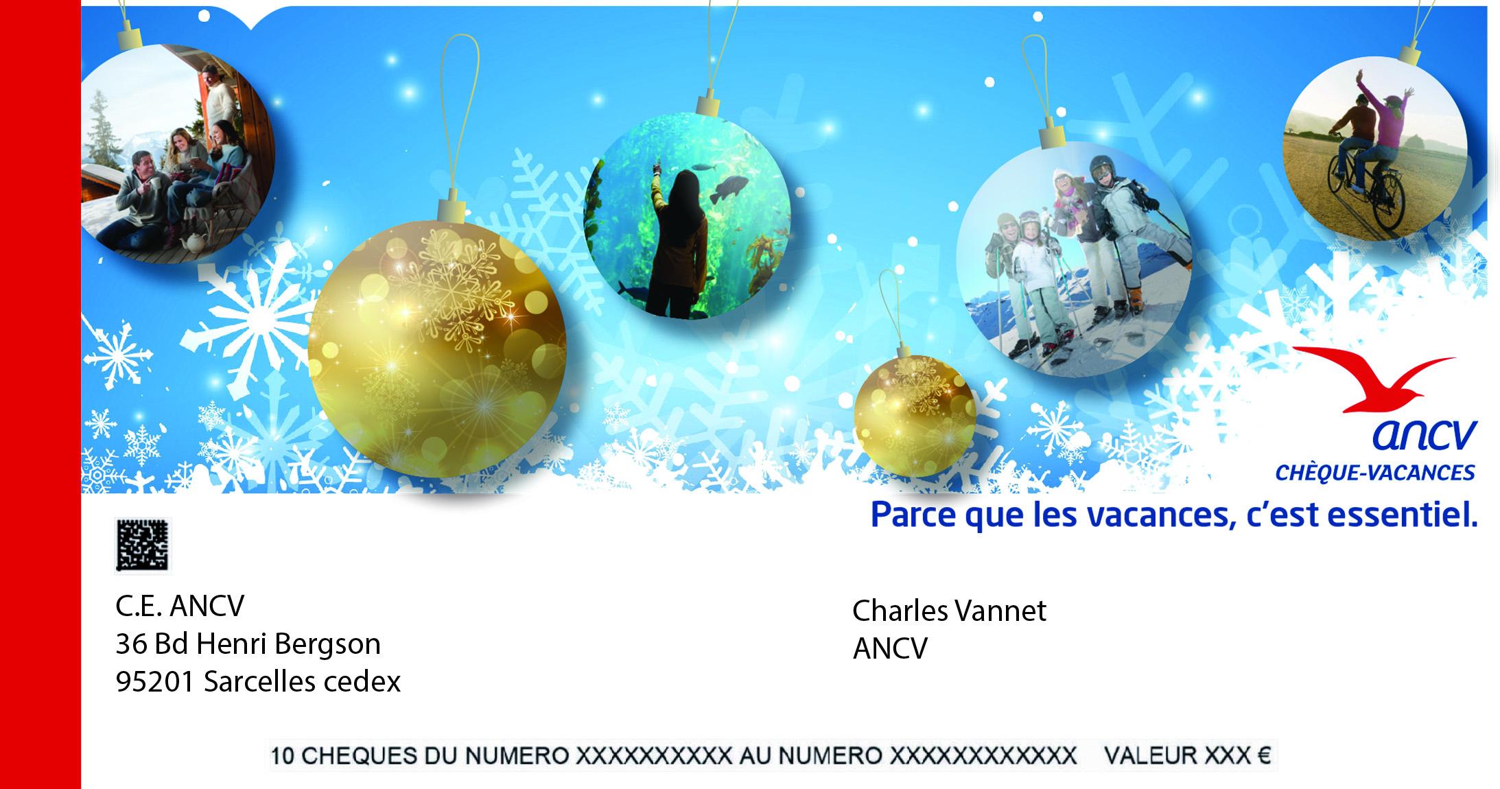 La Case De L Oncle Dom Ancv Les Cheques Vacances En Bois Dont