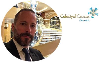 TourMaG&Co RoadShow : Celestyal Cruises hisse le pavillon de ses nouveautés