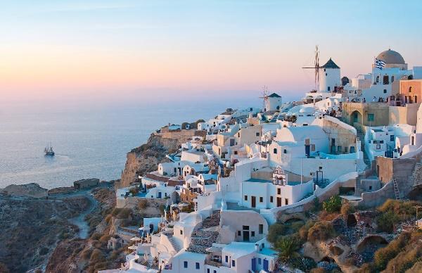 Norwegian Cruise Line propose des croisières en Méditerranée et dans les Pays Baltes - DR NCL