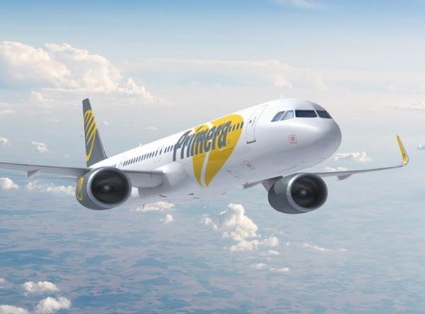 Le rachat surprise de Wow Air survient un mois à peine après le dépôt de bilan d'une autre low-cost long-courrier positionnée sur les liaisons transatlantiques : Primera Air - DR