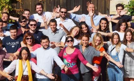 L'équipe de Loisirs Enchères - DR Loisirs Enchères