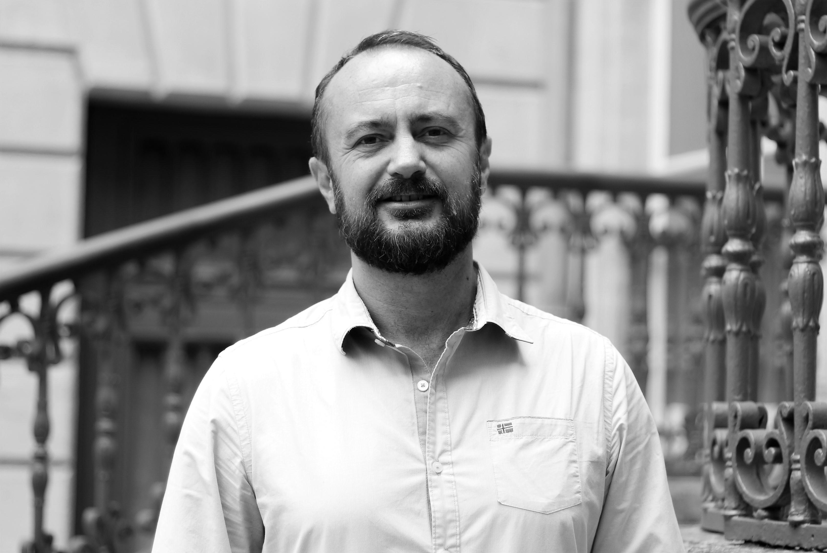 Frédéric Bonfils, DG de Loisirs Enchères © Loisirs Enchères