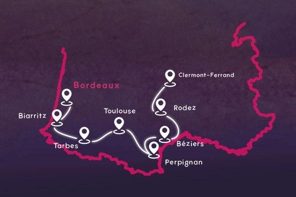 West Euro Bikes : plein gaz sur le Sud-ouest avec le TourMaG&Co RoadShow