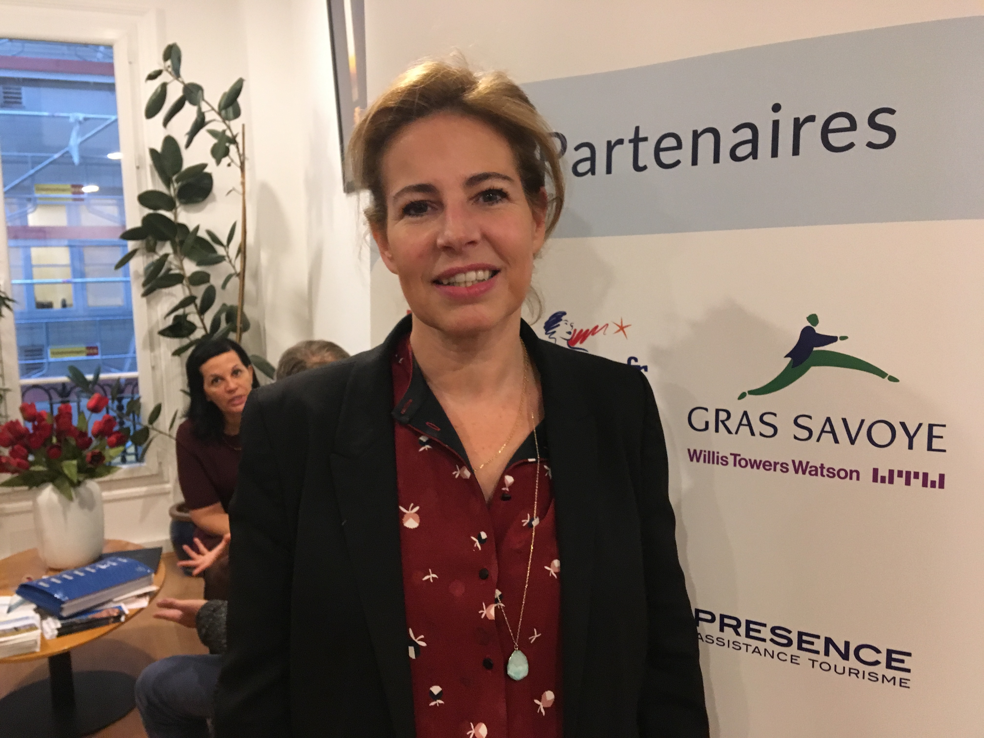 Maître Marie-Laure Tarragano, avocate à la Cour spécialisée en droit social - DR : C.L.