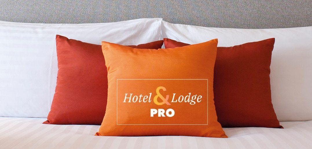 Hotel&LodgePRO en direct sur EquipHotel 2018 - CLIQUEZ POUR VOIR LE SITE