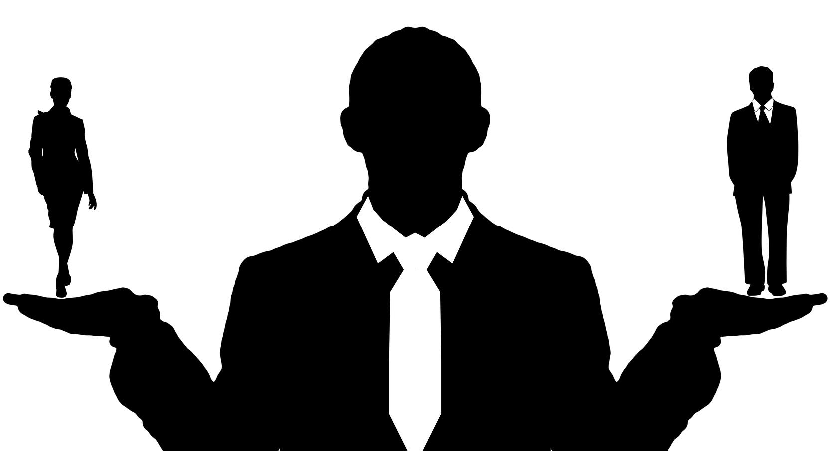 Dans la branche, les écarts de salaires entre hommes et femmes sont de l'ordre de 5%. Ils grimpent à 16% chez les cadres. - Pixabay