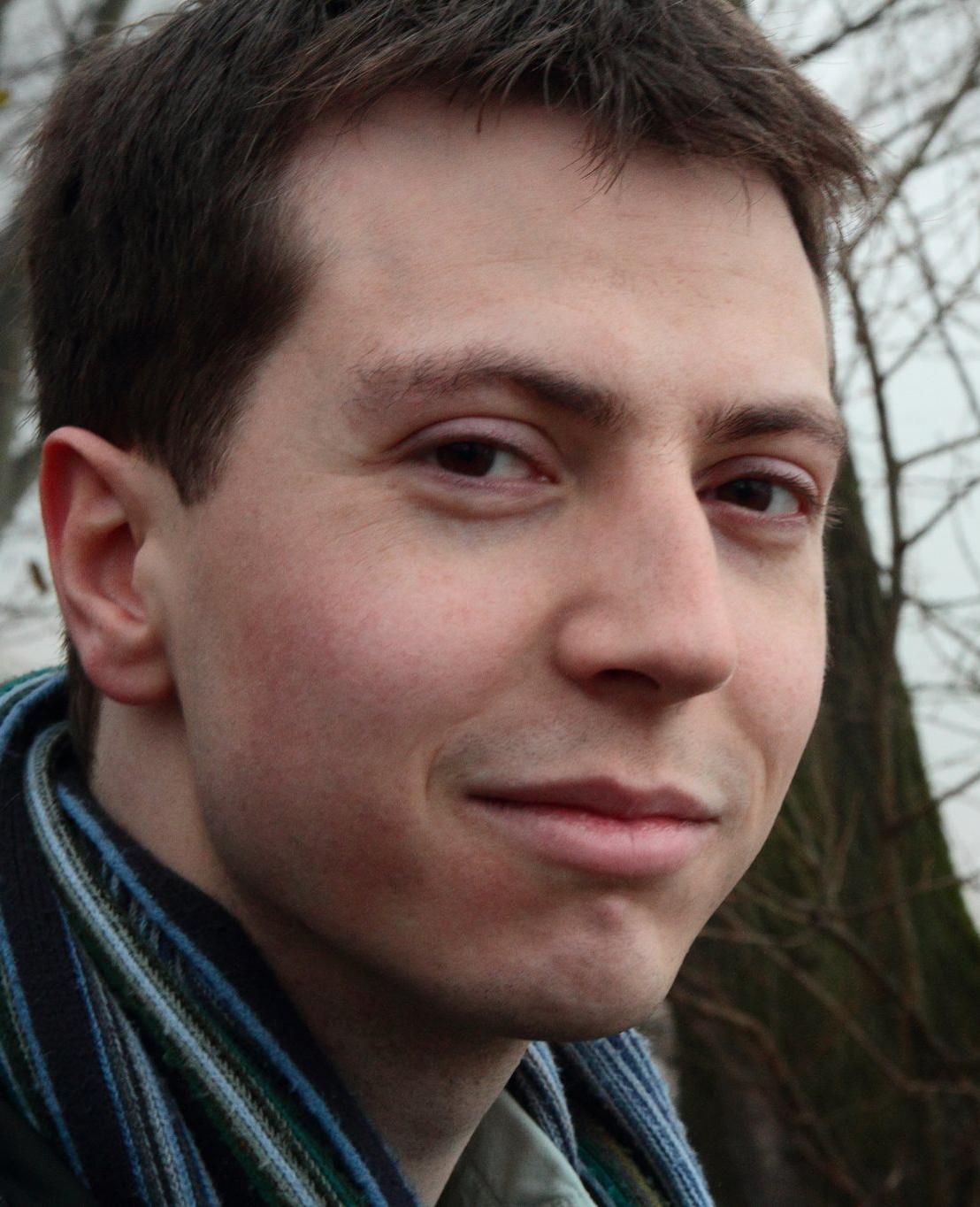 Jonathan Tribouillard, co-fondateur de l'agence - DR : Memory - Travels and Events
