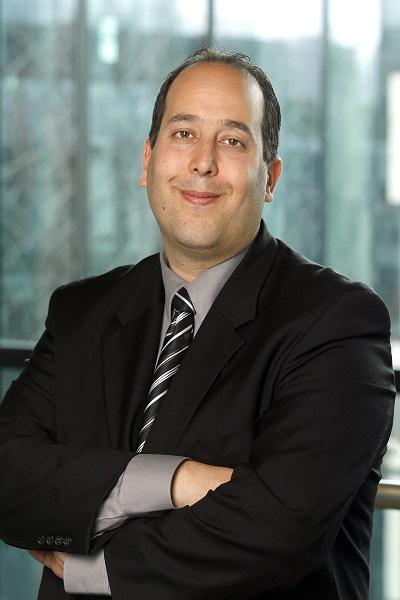 David Esseryk, directeur digital et marketing - DR The Originals, Human Hotels & Resorts