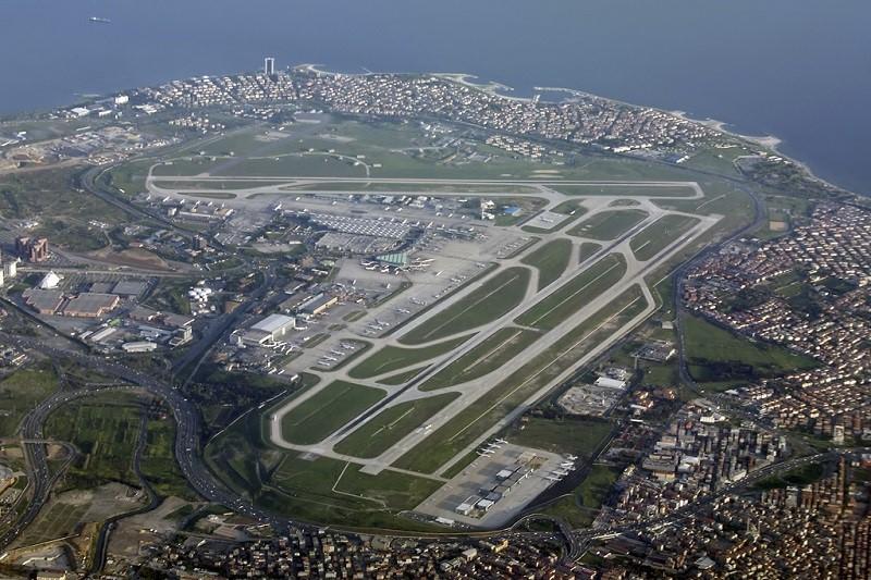 Les activités de l'aéroport d'Atatürk seront transférées vers l'aéroport Istanbul - DR : Wikimedia Commons, Ercan Karakaş