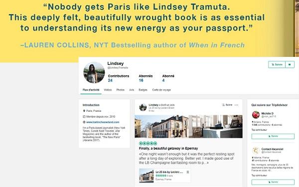 Tripadvisor met en ligne sa nouvelle version et s'intéresse à vous - Crédit photo : Tripadvisor
