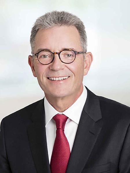 Liam Brown nommé PDG de Marriott International pour l'Europe - DR