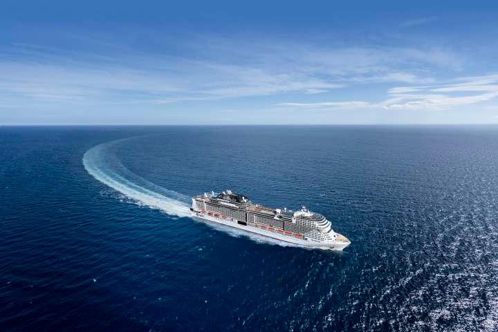 4 navires positionnés en Europe du Nord, pour des croisières de 7 à 21 nuits - DR