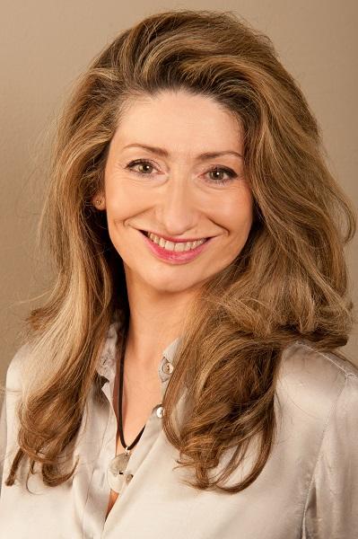 Magali Aimé, directrice du recrutement des villages Europe – Afrique - Moyen Orient chez Club Med. - DR Club Med
