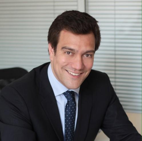 Pierre-Charles Grob nommé directeur général d'Availpro et de Fastbooking - DR