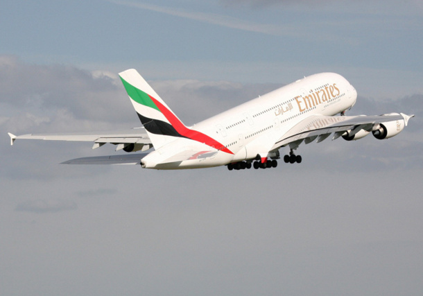 La compagnie Emirates rejoint Worldwide by easyJet - DR