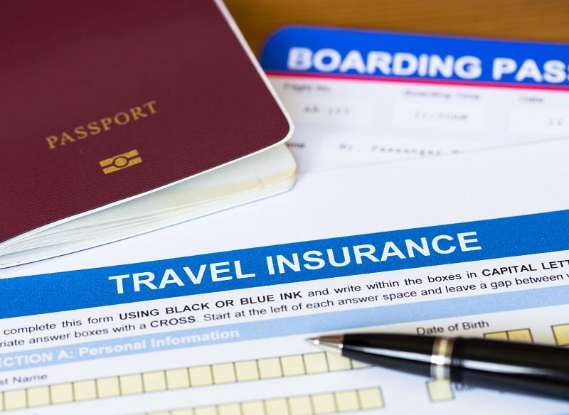 Les agences de voyages bénéficient du statut dérogatoire d'intermédiaire d'assurance à titre accessoire qui leur permet de vendre eux-mêmes ces assurances tout en étant exonérés des obligations des intermédiaires classiques - DR : wirojsid, DepositPhotos
