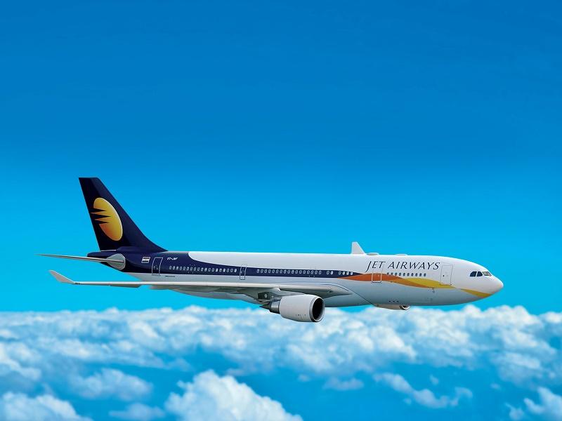 Jet Airways proposera également une quatrième fréquence quotidienne entre Delhi et Katmandou - DR Jet Airways