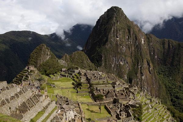 La ville de Cusco, connue comme la porte d'entrée du Machu Picchu - DR Latam