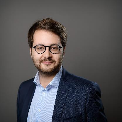 Arnaud Coiffard - DR