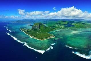 L'Ile Maurice sera représentée sur le marché français par Interface Tourism - ©LY HOANG LONG