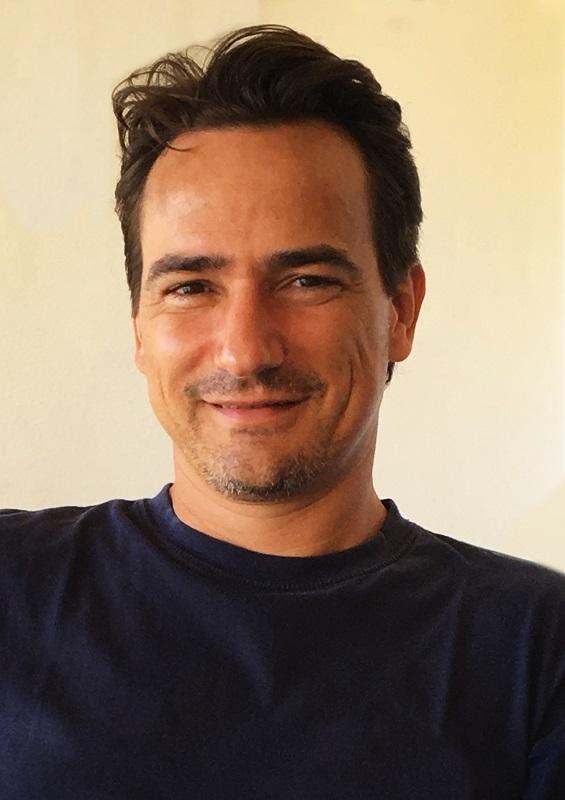 Julien Ampollini, CEO et co-fondateur de Funbooker.com - DR : Funbooker
