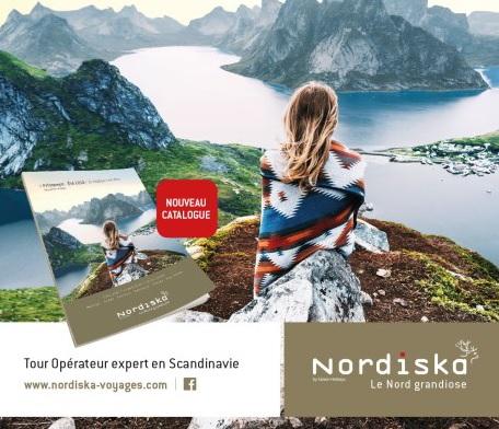 La nouvelle brochure de Nordiska est sortie - Crédit photo : Nordiska