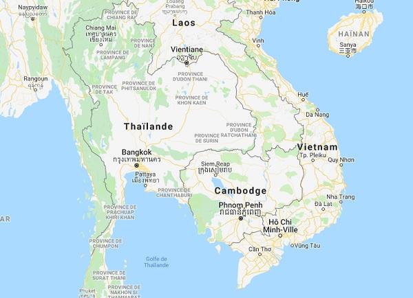 De fortes pluies et des vents violents pourraient s'abattre sur le Vietnam  - DR