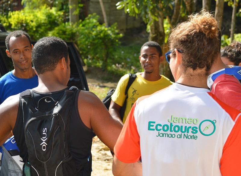 Jamao Ecotours: Un tourisme en faveur de la préservation de l'environnement et du développement communautaire. Photo: Jamao Ecotours