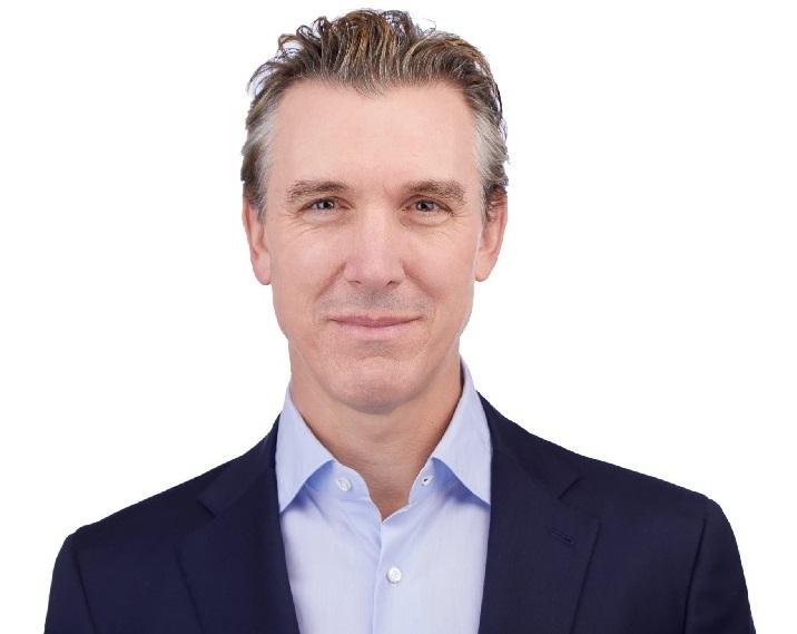 Dave Stephenson est le nouveau directeur financier d'Airbnb - DR