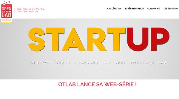 L'OT Lab de Nîmes drague les start-up grâce à une web-série - Crédit photo : OT Lab
