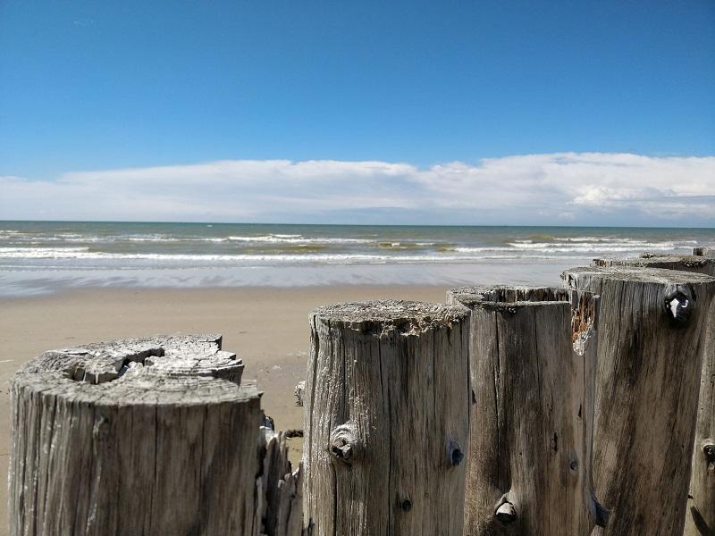 Les littoraux des Hauts-de-France étaient plébiscité cet été 2018 - crédit photo : creative commons / Théophile Péron