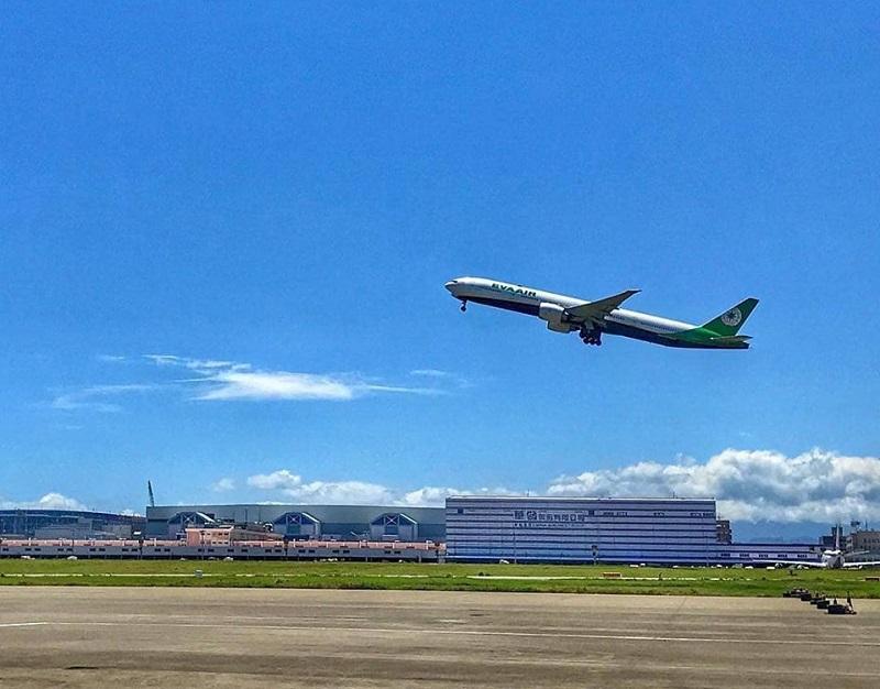 EVA Air s'envolera vers Nagoya dès le 6 juin 2019 - DR : Eva Air