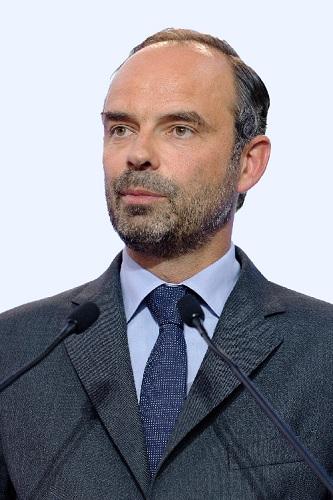 Edouard Philippe - DR