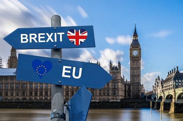 Le vote au Parlement britannique a été repoussé par Theresa May, et la date butoir de sortie arrive dans 3 mois - Crédit photo : Pixabay, libre pour usage commercial