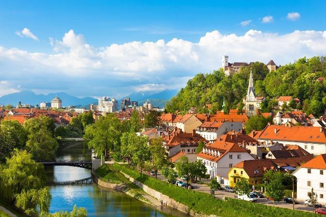 British Airways reliera Ljubljana depuis Londres Heathrow chaque lundi et vendredi durant l'été 2019 - DR