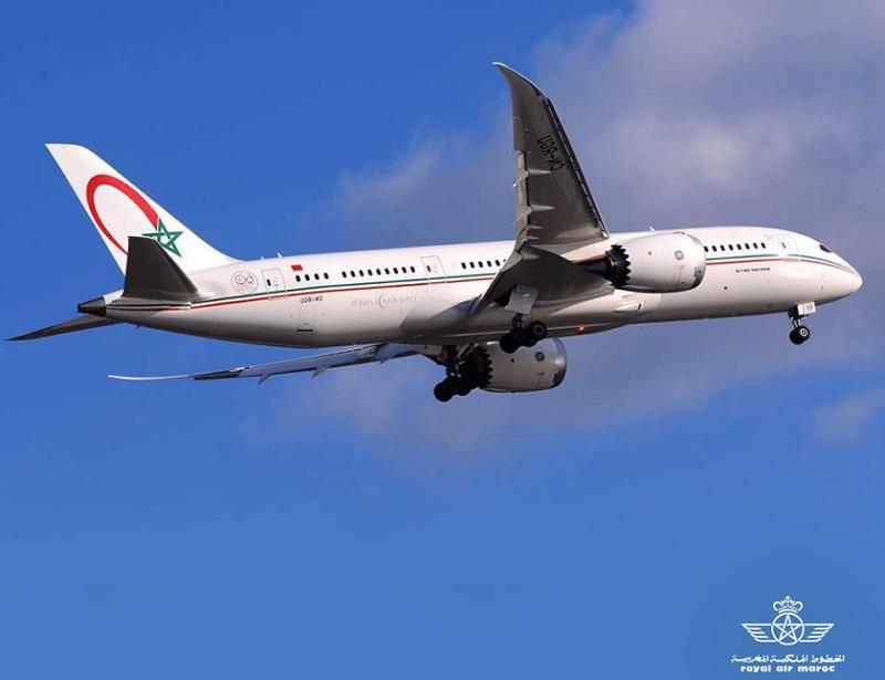 Royal Air Maroc sera la première compagnie africaine à devenir membre à part entière de oneworld - DR : Royal Air Maroc