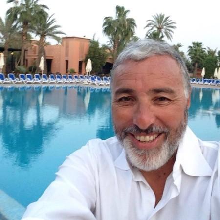 Nacer Bouguerra, directeur du concept FTI Privilège - DR : LinkedIN