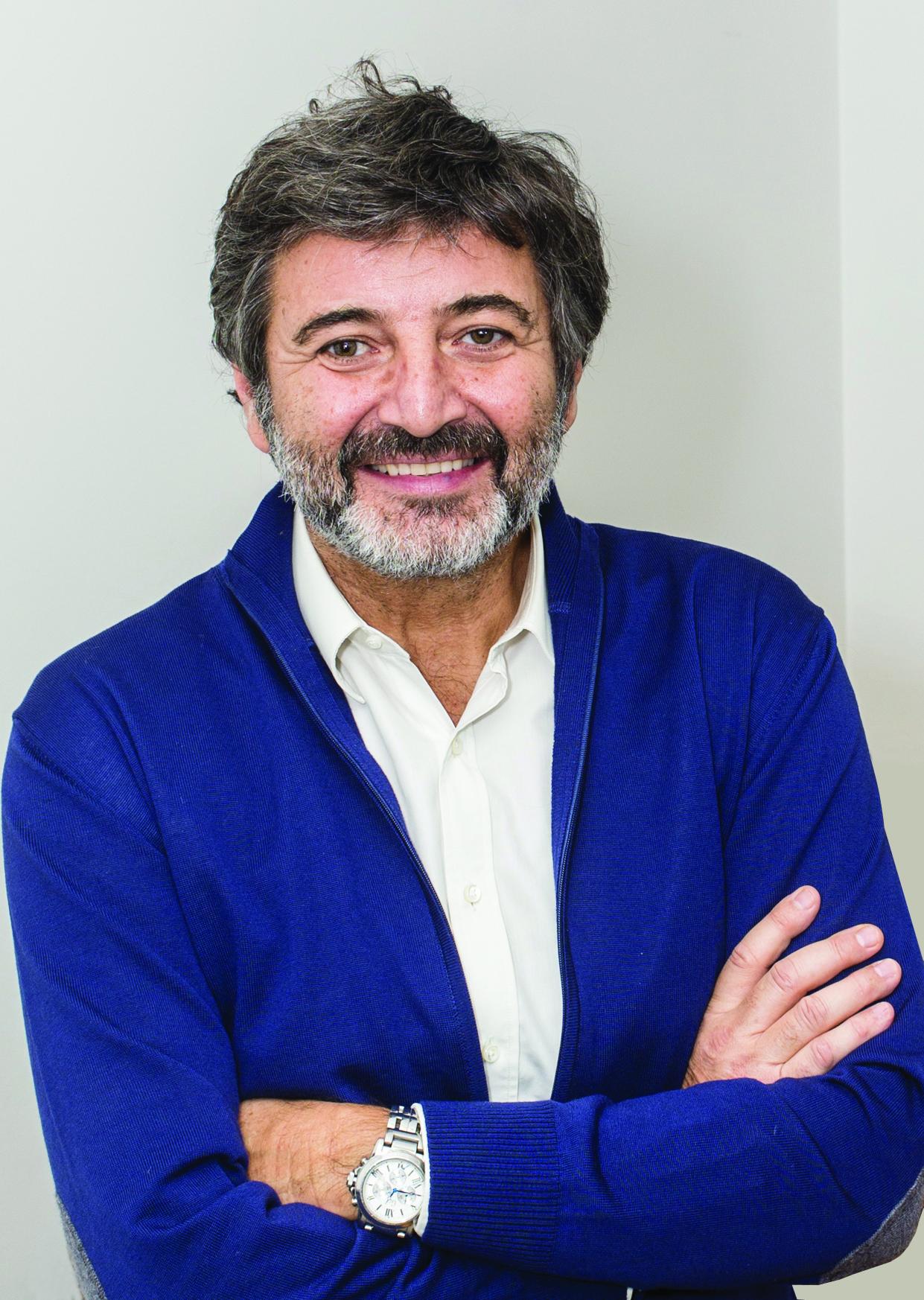 Philippe Sangouard, DG de Boomerang - NG Travel
