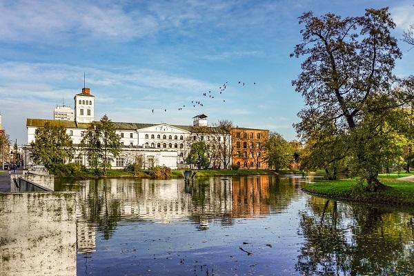 ECTAA, la réunion de juin 2019 se tiendra en Pologne - Crédit photo : compte Facebook @lodzpl