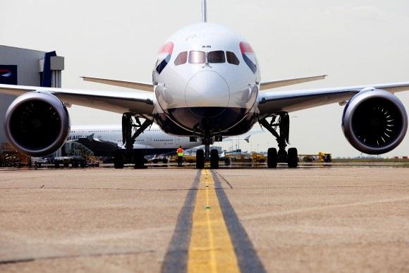 Aéroport de Montpellier : les billets de British Airways sont en vente - Crédit photo : British Airways