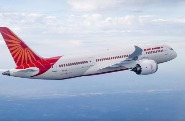 Si Air India est la première d'autres compagnies pourraient prochainement se passer des trop coûteux GDS © Air India Facebook