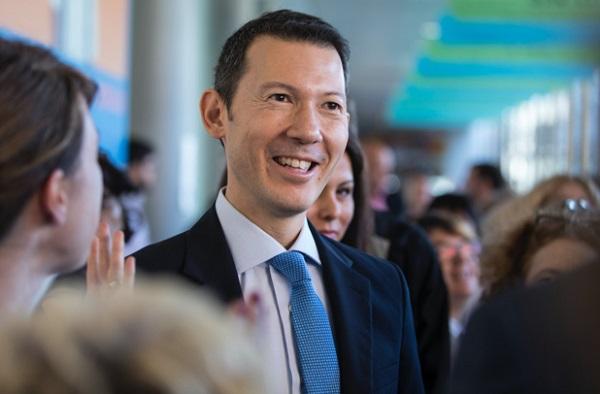 Selon Jean-Michel Mathieu, à la tête de Joon, Benjamin Smith n'aurait pas encore décidé de l'avenir de la compagnie, mais les salariés n'y croient plus - Créddit photo : AF-KLM