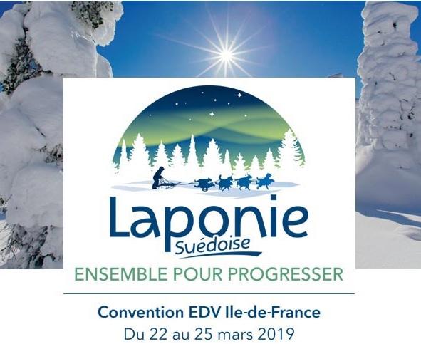 Les inscriptions, réservées aux membres des Entreprises du Voyage Ile-de-France sont ouvertes à partir de ce lundi 10 décembre 2018 - DR