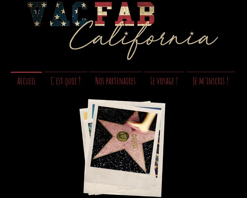 Vacances Fabuleuses organise avec ses partenaires VisitCalifornia & Norwegian, la « Vac Fab California.