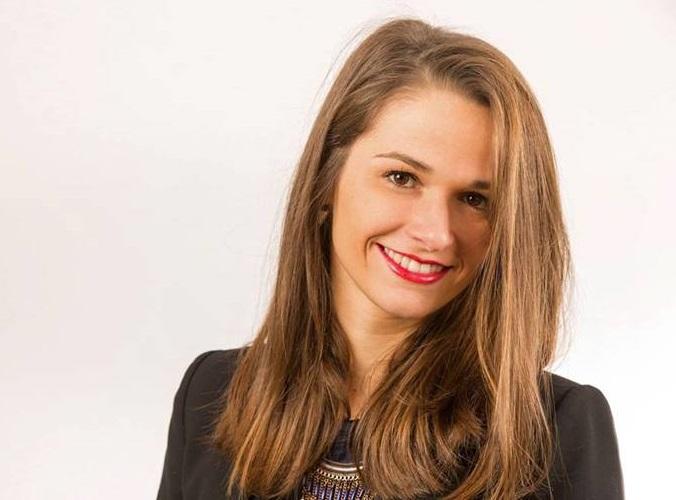 Mathilde Vanneron nouvelle responsable marketing et communication d'Austral Lagons - DR