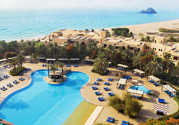 Kappa Club signe son 1er resort aux Emirats Arabes Unis - Crédit photo : Kappa Club