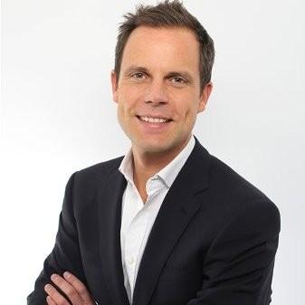 Christophe Jacquet le nouveau directeur général d'Havas Voyages prendra ses fonctions le 1er janvier 2019 - DR Linkedin